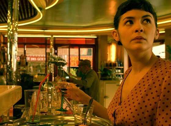 Amélie, Café Des Deux Moulins