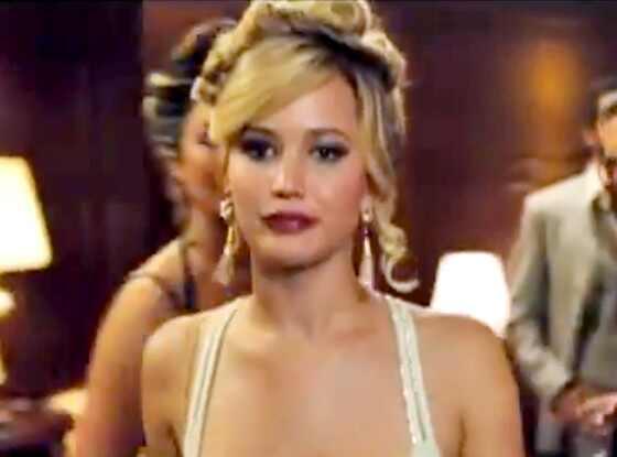 Golden Globes 2014 Movie Nominees: Jennifer Lawrence, Matthew McConaughey, Joaquin Phoenix and More Stars React!