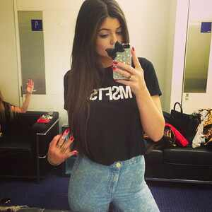 Kylie Jenner, Cell Phone Cases