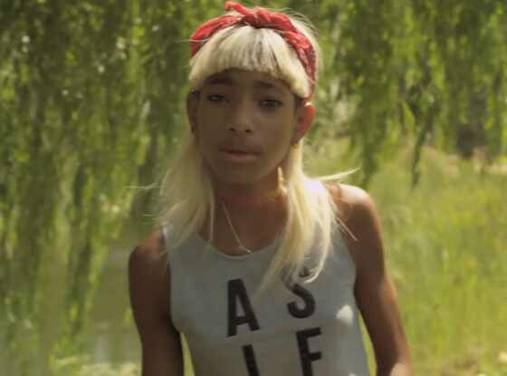 Melodic Chaotic Summer Fling, Willow Smith