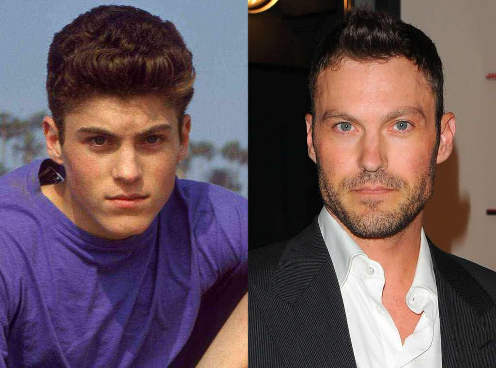 brian austin green and tori spelling relationship