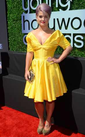 Young Hollywood Awards, Kelly Osbourne
