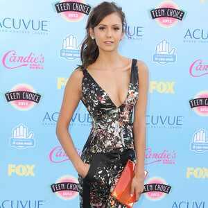 Nina Dobrev, Teen Choice Awards
