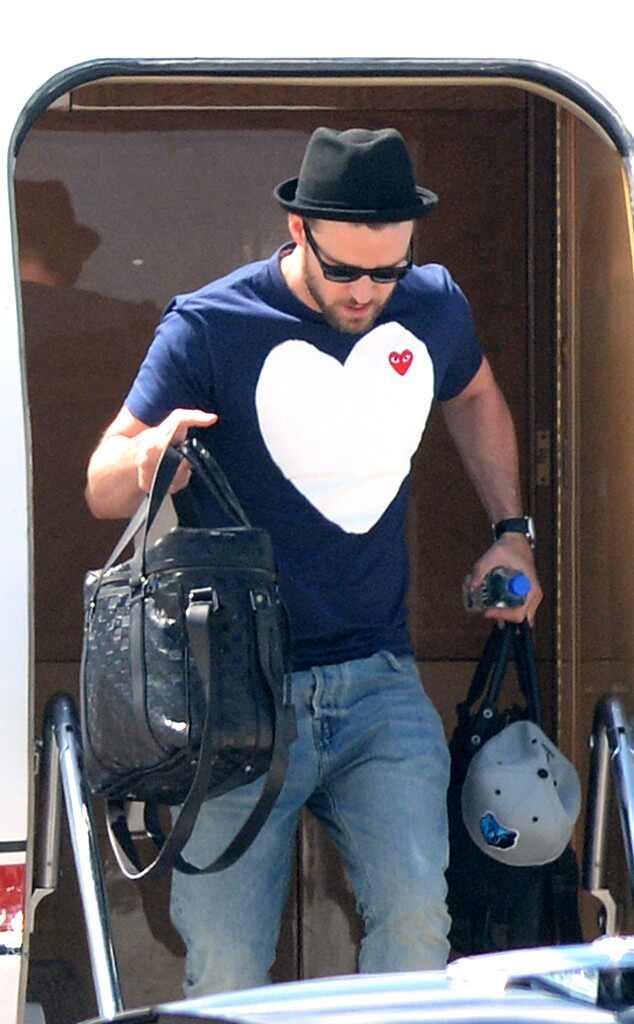 Justin Timberlake