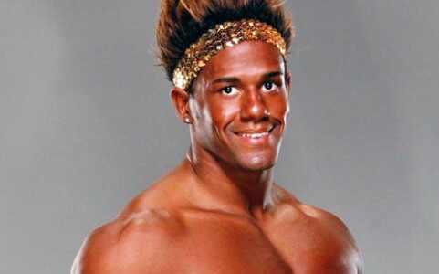 Darren Young, WWE
