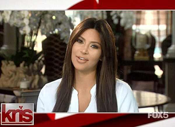 Kim Kardashian, Kris Jenner Show