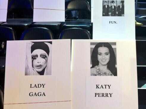 Katy perry, Lady Gaga, MTV VMA