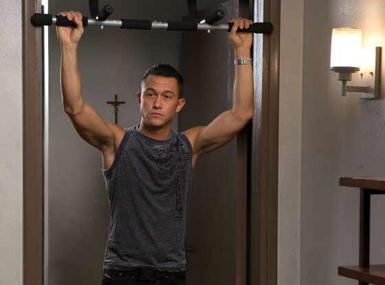 Joseph Gordon-Levitt, Don Jon
