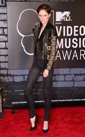 MTV Video Music Awards, Coco Rocha