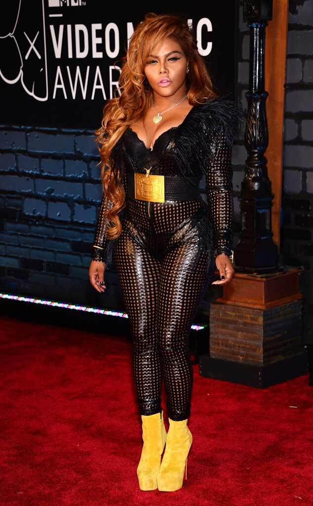 MTV Video Music Awards, Lil