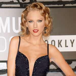 MTV Video Music Awards, Taylor Swift
