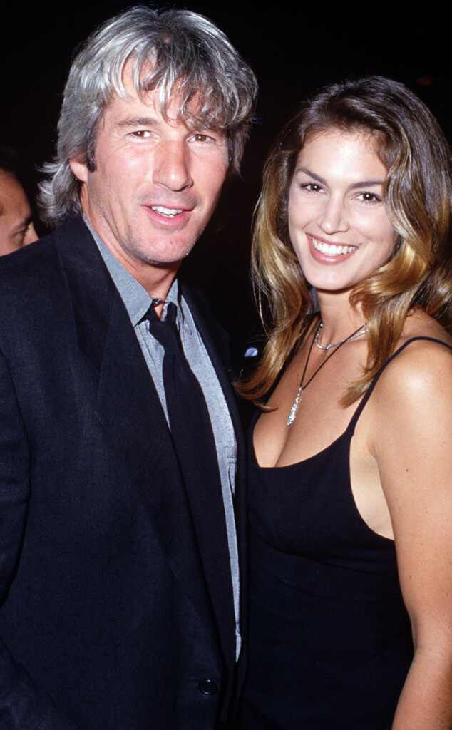 Cindy Crawford Learned A Lot From Ex Husband Richard