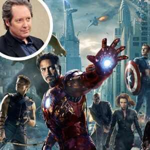 Avengers, James Spader