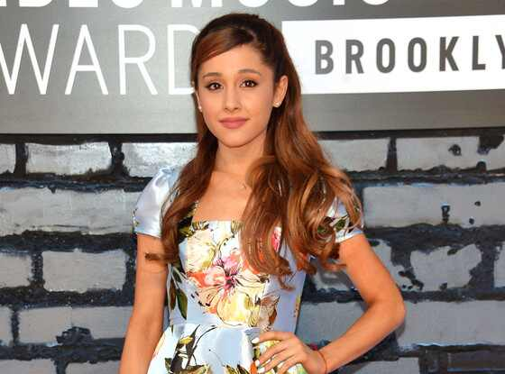 MTV Video Music Awards, Ariana Grande