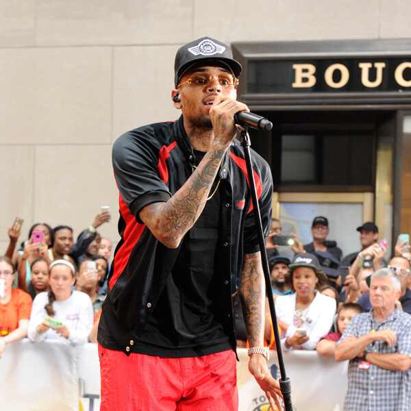Chris Brown, Today