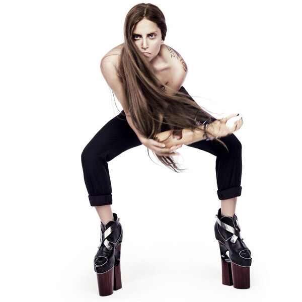 Lady Gaga, ARTPOP