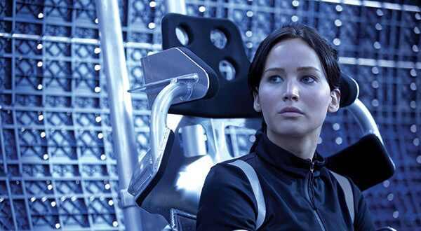 Em Chamas, Jennifer Lawrence