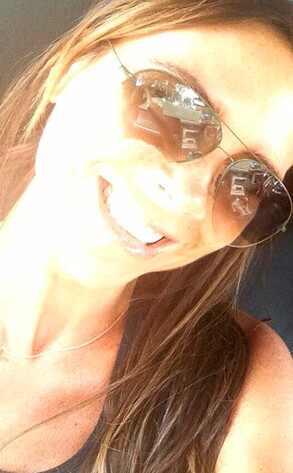 Victoria Beckham, Twitter, Ken Paves