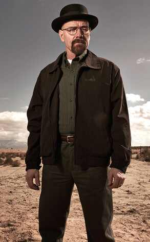 Breaking Bad, Bryan Cranston