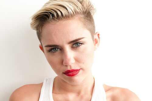 Miley Cyrus, foto Miley Cyrus