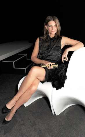 Natalie Massenet, Stylemakers 2013