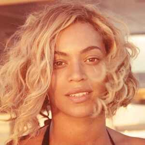 Beyonce, No Makeup, Instagram