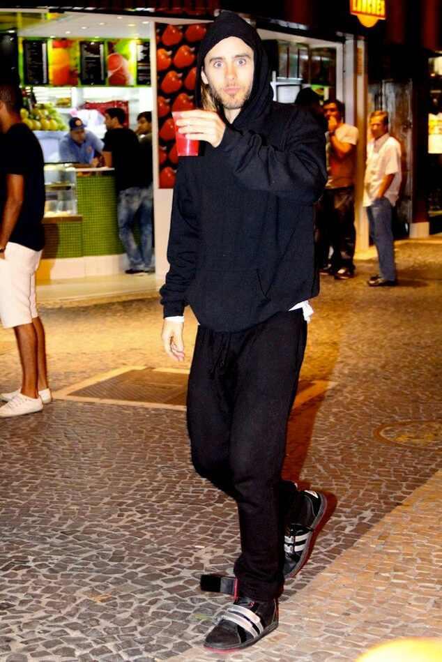 Jared Leto, Rock in Rio