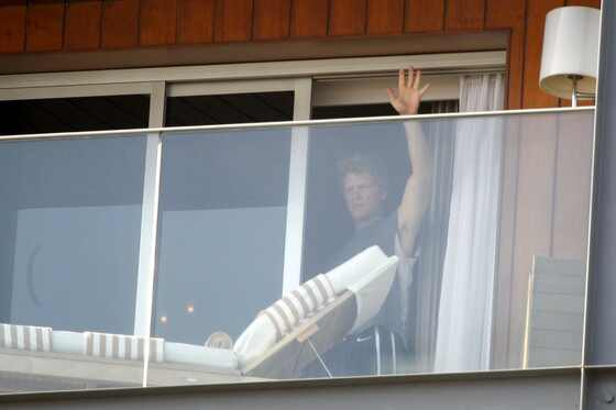Bon Jovi, Bon Jovi Brasil