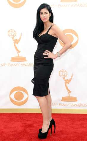 Sarah Silverman, Emmy Awards, 2013