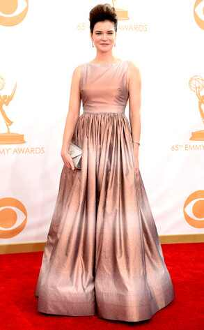 Betsy Brandt, Emmy Awards, 2013