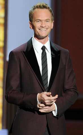 Neil Patrick Harris, Emmy Awards Show