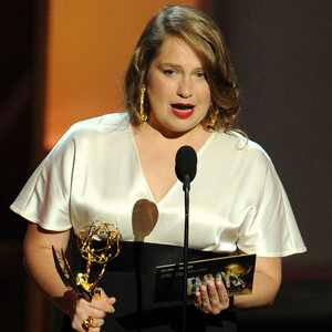 Emmy Awards Show, Merritt Weaver