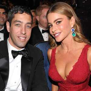 Nick Loeb, Sofia Vergara, Emmy Awards, 2013, Audience