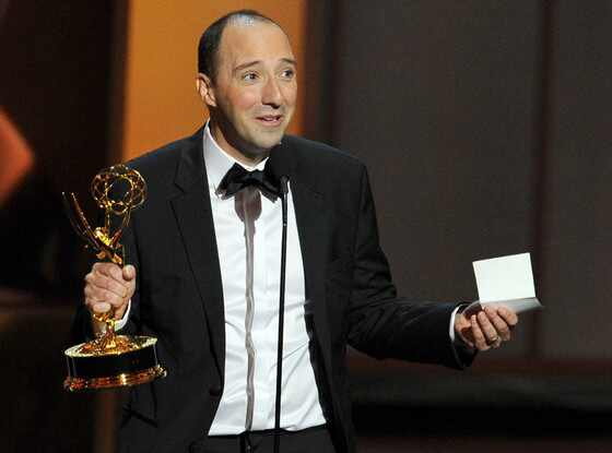 Emmy Awards Show, Tony Hale