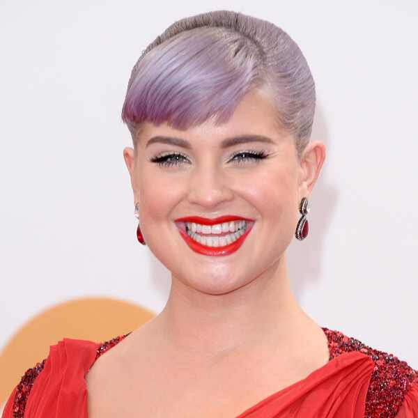 Kelly Osbourne, Emmy Awards, 2013