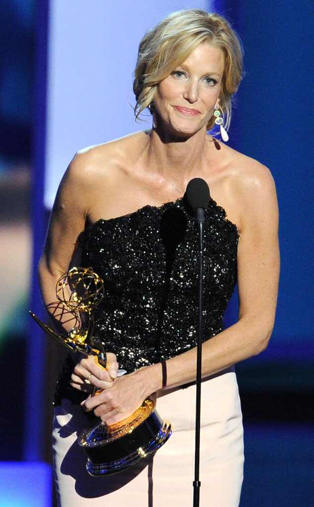 Anna Gunn, Emmy Awards Show