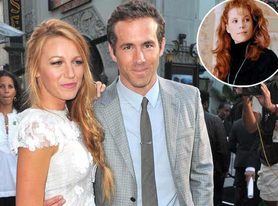Blake Lively & Ryan Reynolds Wedding: Actress's Sister ...