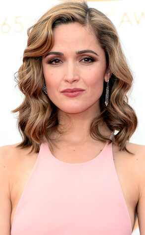 Rose Byrne, Emmy Awards, 2013