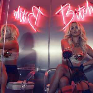 Britney Spears, Work Bitch