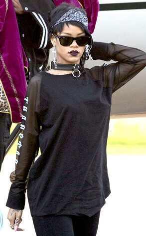 ¡Rihanna irá al espacio!
