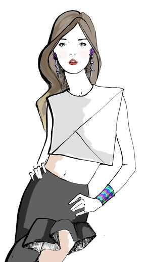 Valentina Ferris