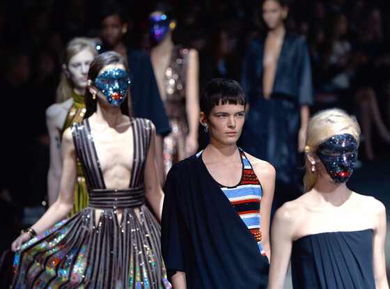 Givenchy, Paris Fashion Week