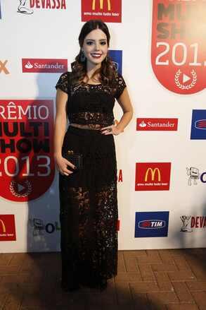 Prêmio Multishow moda