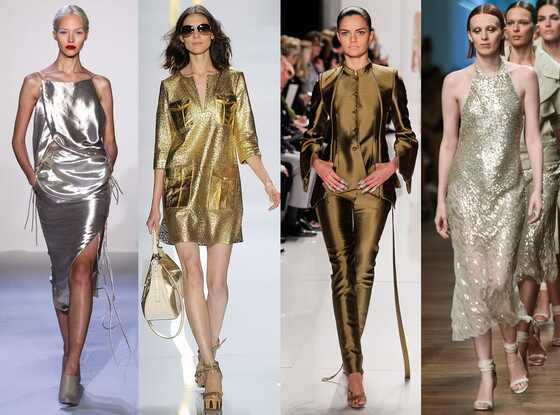 Shine Trend, Fashion Week