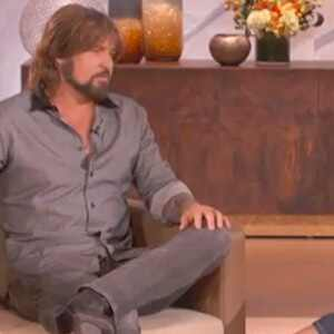 Billy Ray Cyrus, Queen Latifah
