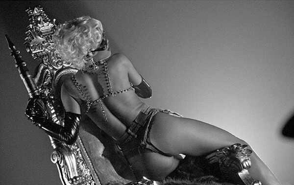 Rihanna, foto Rihanna