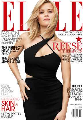 Reese Witherspoon, Elle