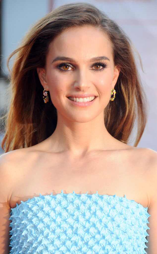 Guess the Celebrity Eyebrows, Natalie Portman