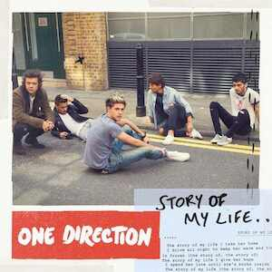 One Direction, Story of My Life