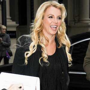 Britney Spears revela nome de novo CD